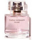 perfume Zara Rose Eau de Toilette