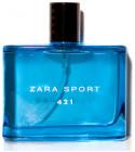 perfume Zara Sport 421