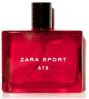 perfume Zara Sport 675