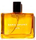 perfume Zara Sport 615
