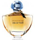 perfume Shalimar Ode a la Vanille Sur la route de Madagascar