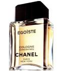 perfume Egoiste Cologne Concentree