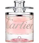 perfume Eau de Cartier Goutte de Rose