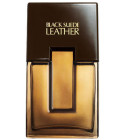 perfume Black Suede Leather