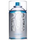 perfume 212 Men NYC Body Spray