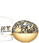 perfume DKNY Golden Delicious Art