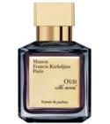 perfume Oud Silk Mood Extrait de parfum