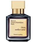 perfume Oud Cashmere Mood