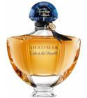 perfume Shalimar Ode a la Vanille Sur la Route du Mexique