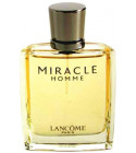 perfume Miracle Homme