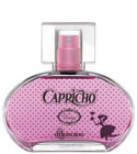 perfume Capricho Vintage