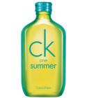 perfume CK One Summer 2014