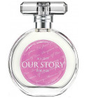 perfume Our Story For Her