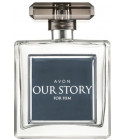 perfume Our Story For Him