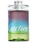 perfume Eau de Cartier Concentree Edition Limitee