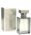 perfume Romance Silver