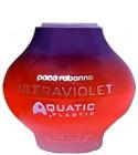 perfume Ultraviolet Aquatic Plastic
