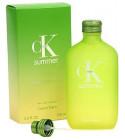 perfume CK One Summer