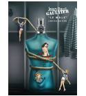 perfume Le Male Pin-Up Collectors Edition