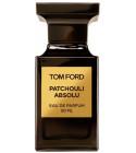 perfume Patchouli Absolu