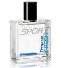 perfume Dynamic Fresh
