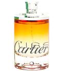perfume Eau de Cartier Concentree Edition Limitee 2007