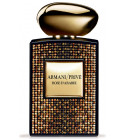 perfume Armani Prive Rose d'Arabie Limited Edition Swarovski