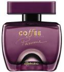 perfume Coffee Woman Passione