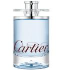 perfume Eau de Cartier Vetiver Bleu