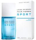 perfume L'Eau d'Issey pour Homme Sport Polar Expedition
