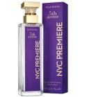 perfume 5th Avenue NYC Premiere