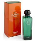 perfume Eau D'Orange Verte 1979