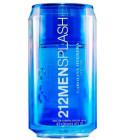 perfume 212 Men Splash 2008