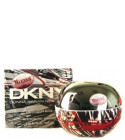 perfume DKNY Be Delicious Red Art