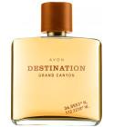 perfume Destination Grand Canyon