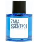 perfume Zara Scent #1
