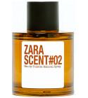 perfume Zara Scent #2