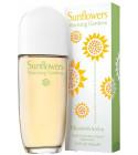 perfume Sunflowers Morning Gardens