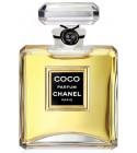perfume Coco Parfum