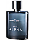 perfume Alpha