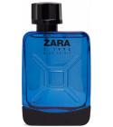 perfume Z - 1975 Blue Spirit