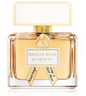 perfume Dahlia Divin Black Ball Limited Edition