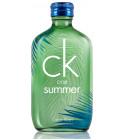 perfume CK One Summer 2016