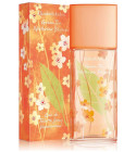 perfume Green Tea Nectarine Blossom