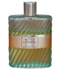 perfume Eau Sauvage 100% Gla?on