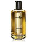 perfume Aoud Sandroses