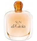 perfume Sun di Gioia