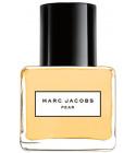 perfume Marc Jacobs Pear Splash 2016