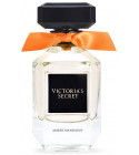 perfume Amber Mandarin
