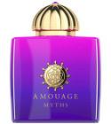 perfume Myths Woman